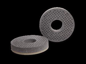 雙平面研磨砂輪(對軸式)