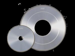 樹脂法鑽石及CBN平面研磨砂輪