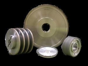 液晶显示器面板玻璃研磨砂轮
