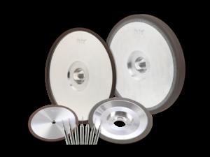 PCB微鑽頭(microdrill)用鑽石砂輪